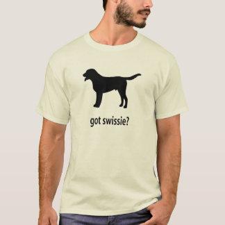 Got Swissie T-Shirt