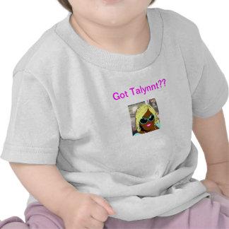 Got T.... Baby Tee
