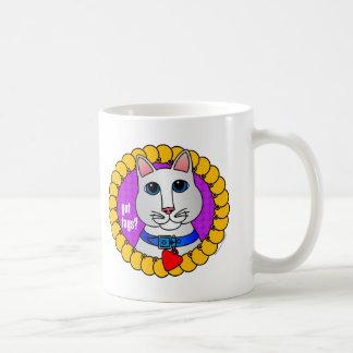 Got Tags?-Cat Coffee Mugs