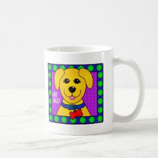 Got Tags?-Dog Mug