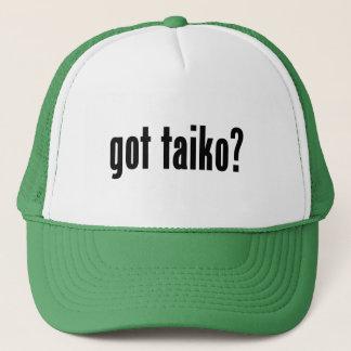 got taiko? trucker hat