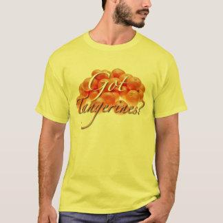 got tangerines T-Shirt