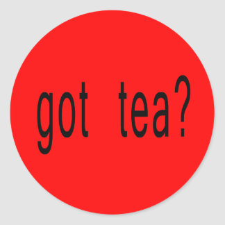 Got Tea? T-shirts, Hoodies, Ball Caps Stickers