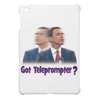 Got Teleprompter iPad Mini Covers