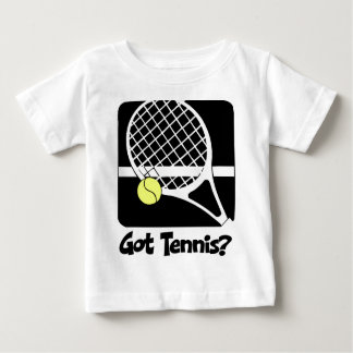 Got Tennis Baby T-Shirt
