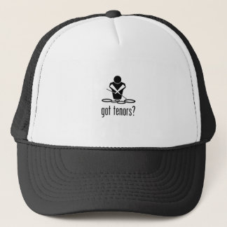 got tenors? trucker hat