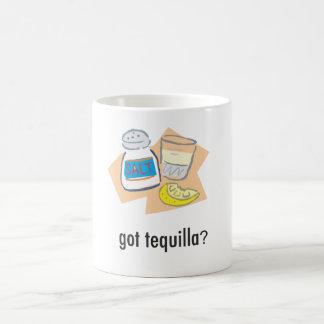got tequilla? classic white coffee mug