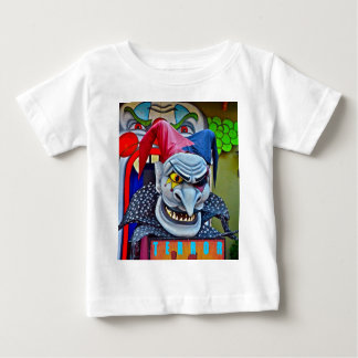 got terror ? infant t-shirt