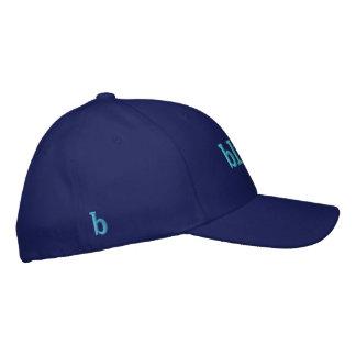 got the blueZ Embroidered Baseball Cap