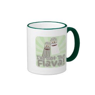 Got the Flava! Mugs