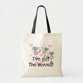 Got The Moves Ballet T-shirts and Gifts Bags