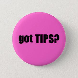 got TIPS? Button
