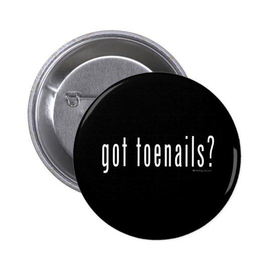 Got toenails? button