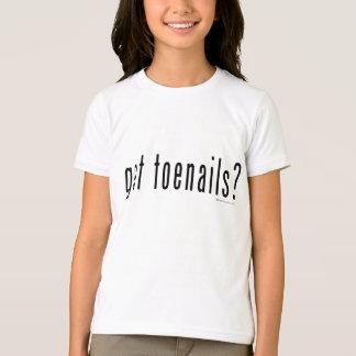 Got toenails? T-Shirt