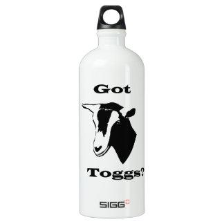 Got Toggs Aluminum Water Bottle