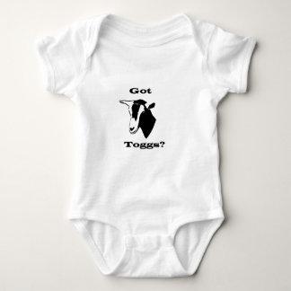 Got Toggs T-shirt