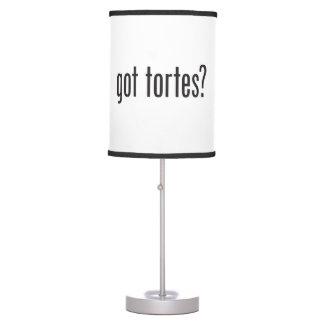 got tortes desk lamps