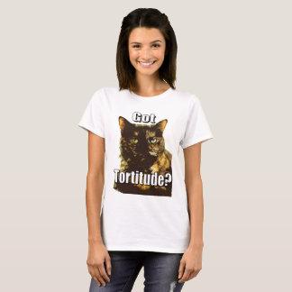 Got Tortitude Women's T-Shirt