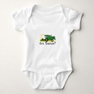 Got Tractor? Baby Bodysuit