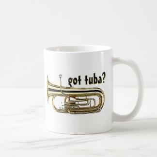 got tuba mugs