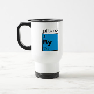 Got Twins Element Travel Mug! Travel Mug