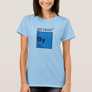 Got Twins Elements T-Shirt! T-Shirt