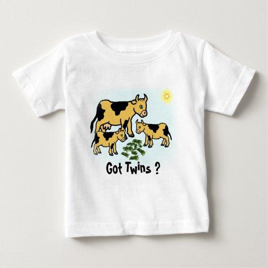 Got Twins ?? T-Shirt