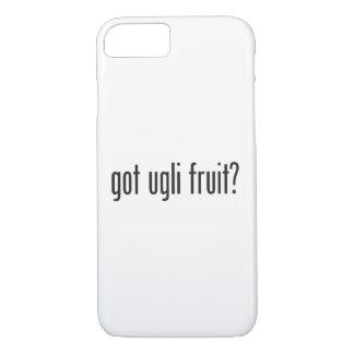 got ugli fruit iPhone 7 case