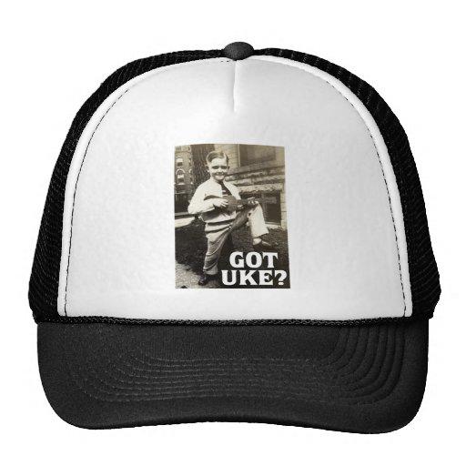 Got Uke? Hat