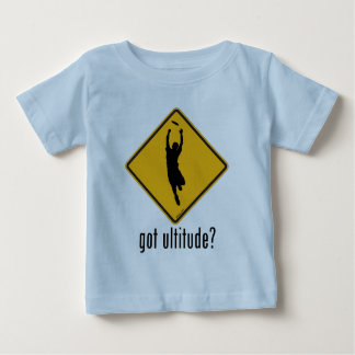 Got Ultitude? Baby T-Shirt
