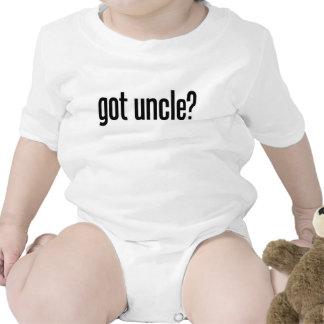 got uncle tee shirt