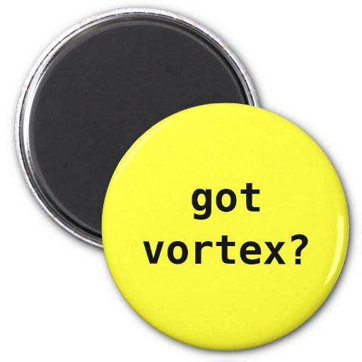 Got V Magnet yellow