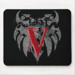Got V? Mouse Pad