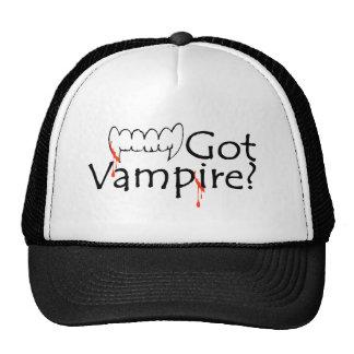 Got Vampire Trucker Hat