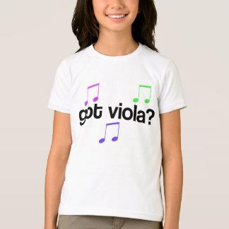 Got Viola? T-Shirt