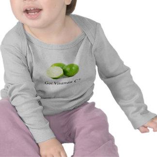 Got Vitamin C? T-shirts