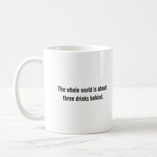 Got Vodka? Coffee Mug Basic