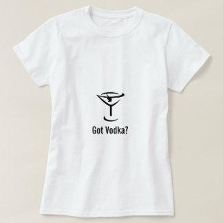 Got Vodka Women's Tee