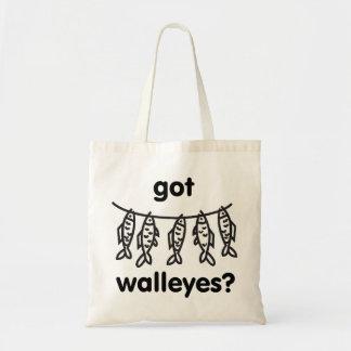 got walleyes bags