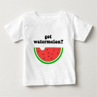 Got watermelon? baby T-Shirt