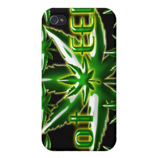 Got Weed Iphone 4 Case