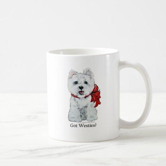 Got Westies? Coffee Mug
