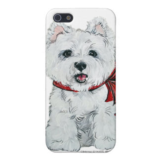 Got Westies? Cover For iPhone SE/5/5s