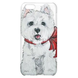 Got Westies? iPhone 5C Cases
