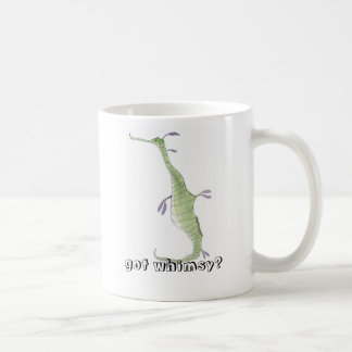 got whimsy coffee mug