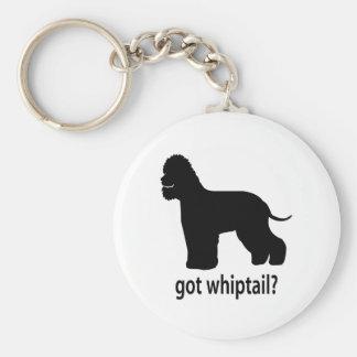 Got Whiptail Keychain
