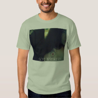 GOT WICKED? TEES
