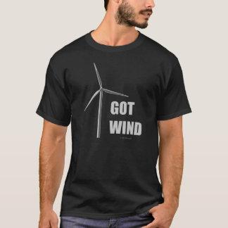 Got Wind - Dark TShirt