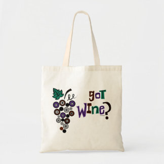 Got Wine - Recycle Bag