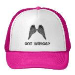 GOT WINGS? TRUCKER HAT